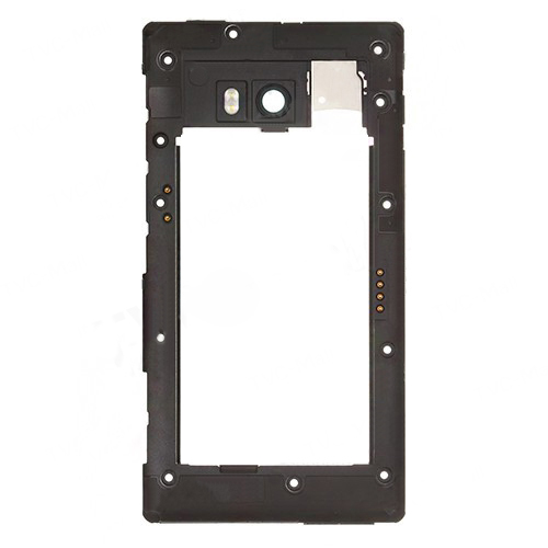 discount Middle Plate Replacement for T-Mobile Nokia Lumia 810