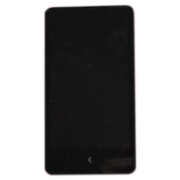 discount COMPLETE SCREEN ASSEMBLY WITH BEZEL FOR NOKIA X