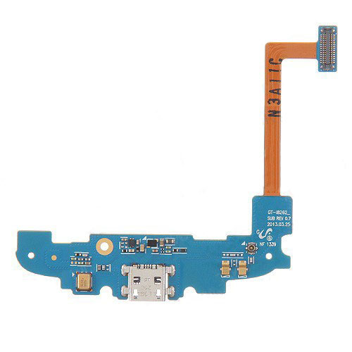 discount Charging Port Flex Cable Ribbon for Samsung Galaxy Core GT-I8262