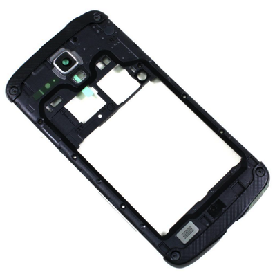 discount Back Housing Frame Rear Camera Cover 4 Samsung Galaxy S4 Active i9295 i537 AT&T