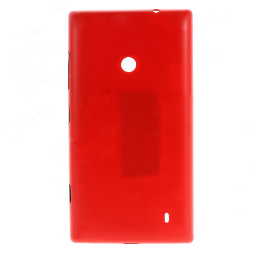 discount Red  Back Cover Housing for Nokia Lumia 520