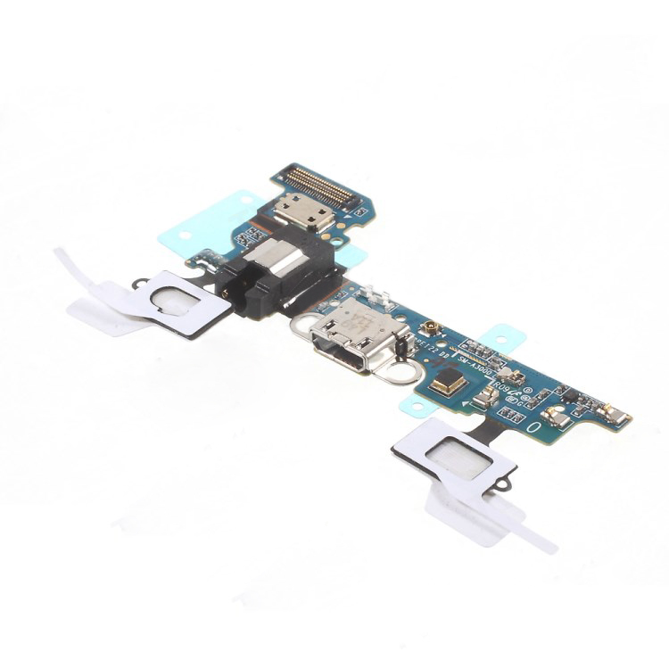 discount Charging Port Dock Connector Flex Cable for Samsung Galaxy A3 SM-A300