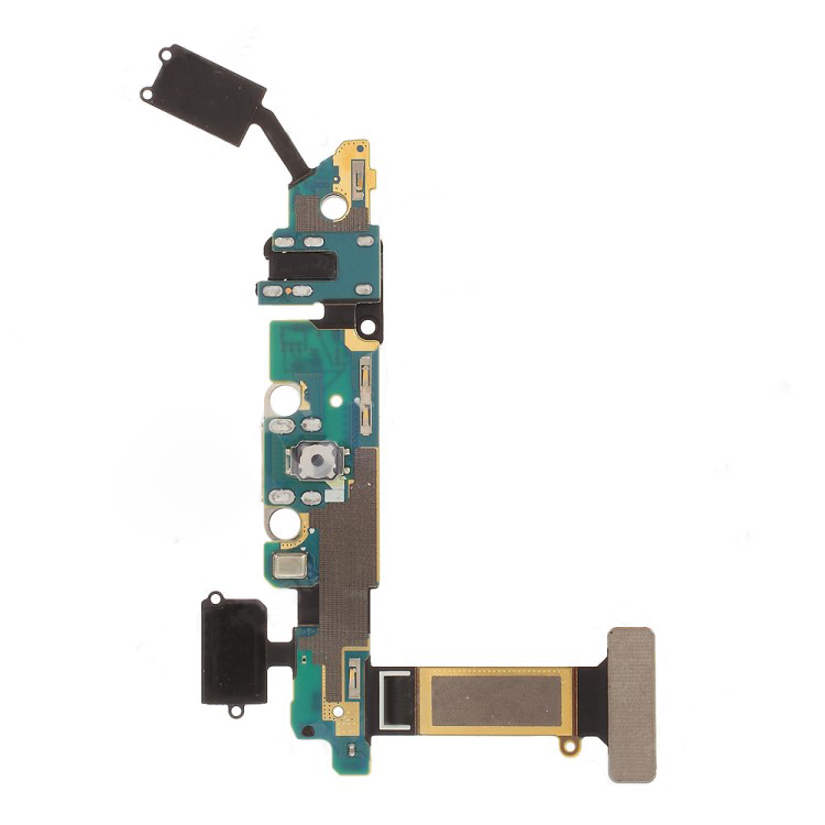 discount Charging Port Flex Cable Ribbon for Samsung Galaxy S6 G920F