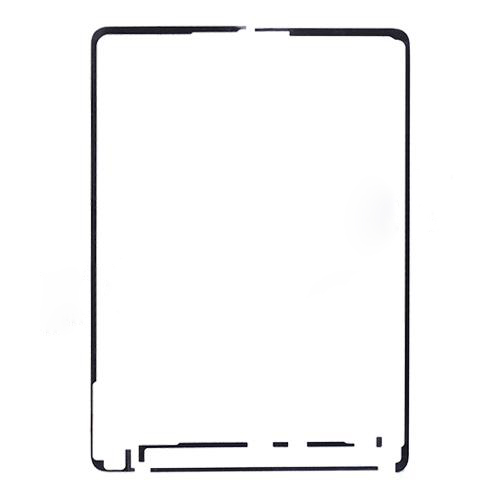 discount Touch Screen Adhesive Sticker for iPad Air 2(3G Version)