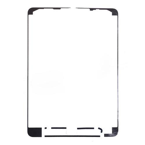 discount Touch Screen Adhesive Sticker for iPad mini 3(3G Version)