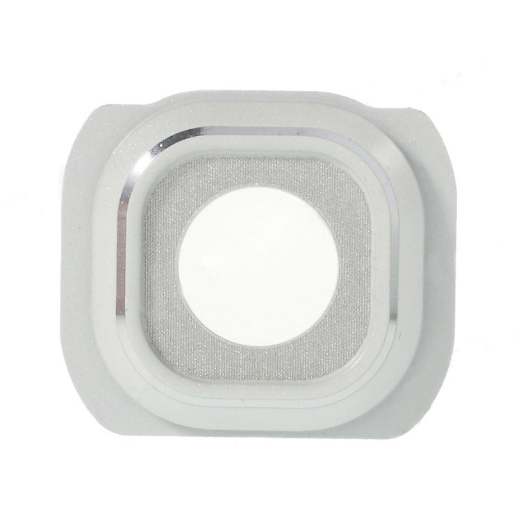 discount Back Camera Lens Ring Cover for Samsung Galaxy S6 G920 - White