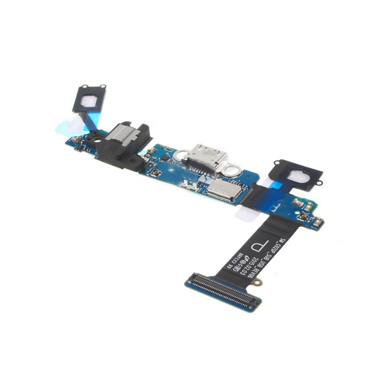discount Charging Port Flex Cable for Samsung Galaxy S6 SM-G920P