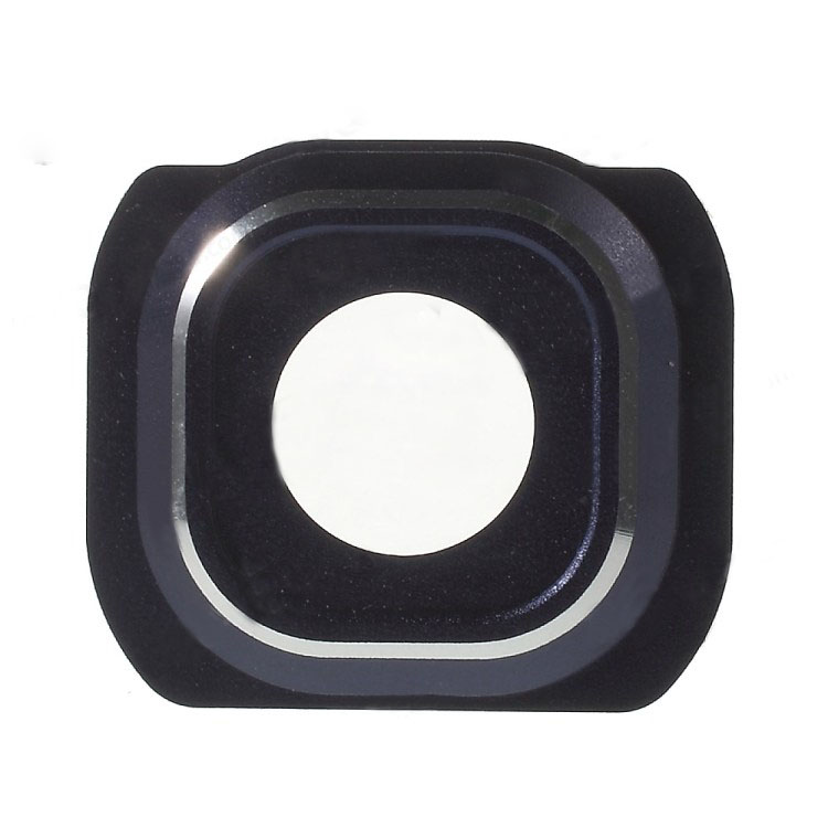 discount Rear Camera Lens Ring Cover for Samsung Galaxy S6 G920 - Dark Blue