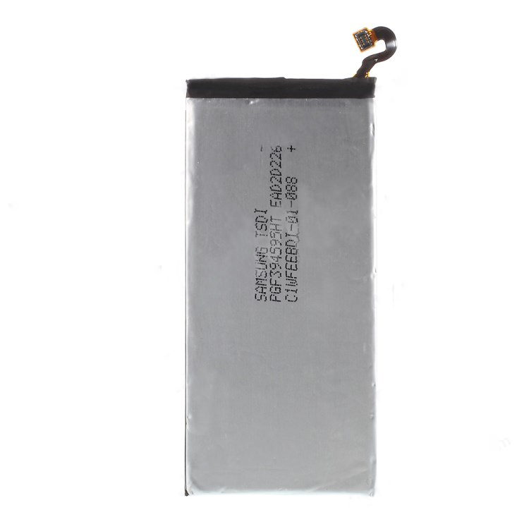 discount 2550mAh  Li-ion Battery Replacement for Samsung Galaxy S6 SM-G920