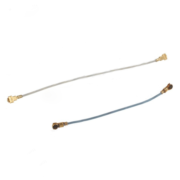discount For Samsung Galaxy S6 SM-G925 2Pcs OEM Signal Antennas Spare Parts