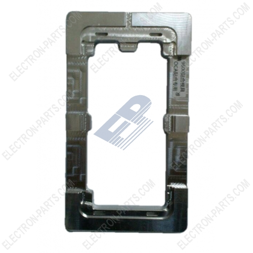 discount FOR Samsung Galaxy Note 4 Alignment Mold - Aluminum