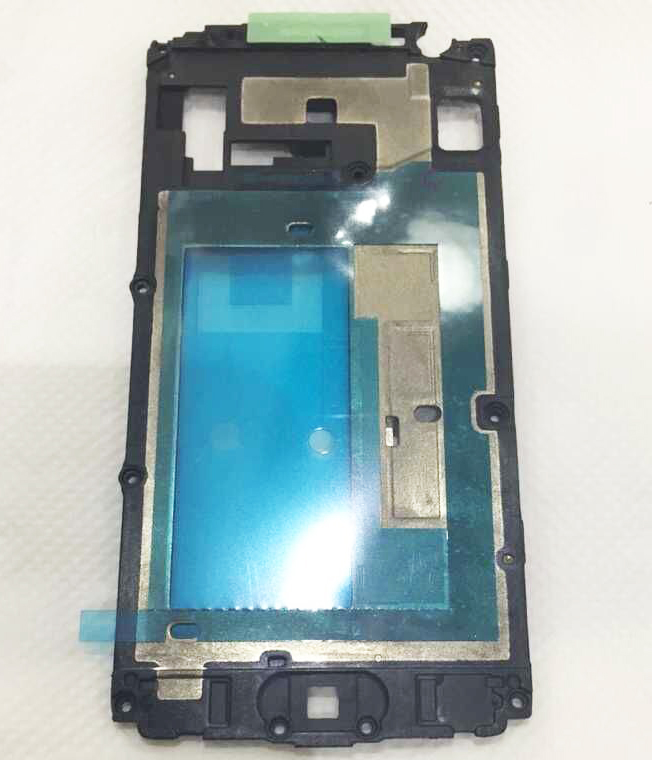 discount High Quality Front Frame Bezel For Samsung A3 SM-A300F