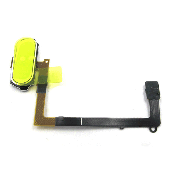 discount HOME BUTTON FLEX CABLE FOR SAMSUNG GALAXY S6 -WHITE