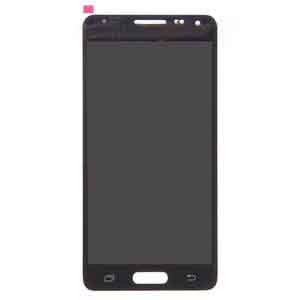 discount COMPLETE SCREEN ASSEMBLY FOR SAMSUNG GALAXY ALPHA (S801) G850 -BLACK
