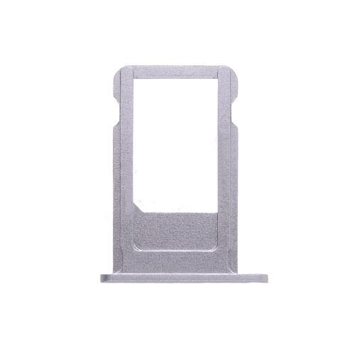 discount High Quality Sim Card Tray for iPhone 6S Plus(5.5 inches) - Silver