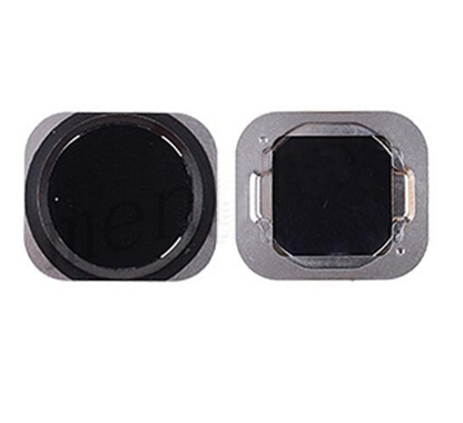 discount Home Button for iPhone 6(4.7 inches)-Black(OR)