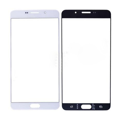 discount High Quality Front Screen Glass Lens for Samsung Galaxy A9 A900
