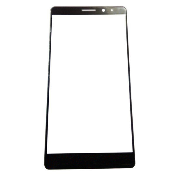 discount FRONT GLASS OEM FOR HUAWEI MATE 8 -BLACK