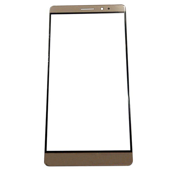discount FRONT GLASS OEM FOR HUAWEI MATE 8 -GOLD