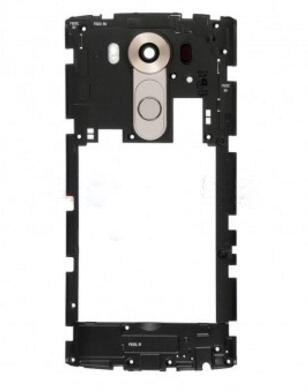 discount For LG V10 Rear Housing Assembly Replacement - Gold
