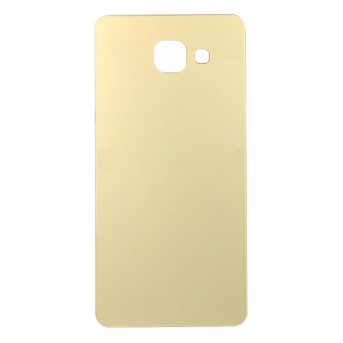 outlet store 9af34 5a5b5 Battery Back Cover Replacement for Samsung Galaxy A5(2016) / A510(Gold) (OR)