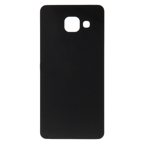 discount For Samsung Galaxy A3 (2016) / A3100 Battery Back Cover(Black)(OR)