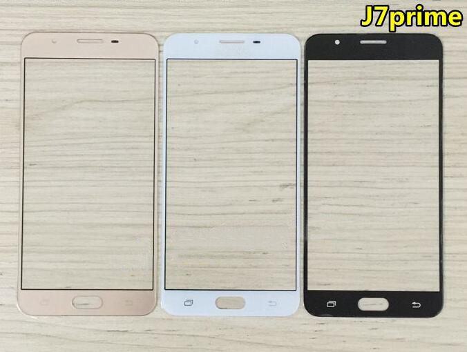 discount Front Glass Lens For Samsung Galaxy J7 Prime/On 7