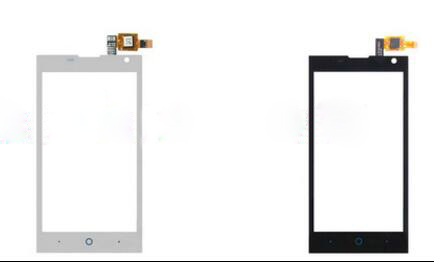 discount High Quality Touch Screen For ZTE blade G LUX V830 V829