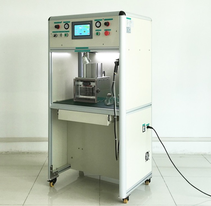 Ymj Mobile Phone Replacement Lcd Screen Lamination Machine