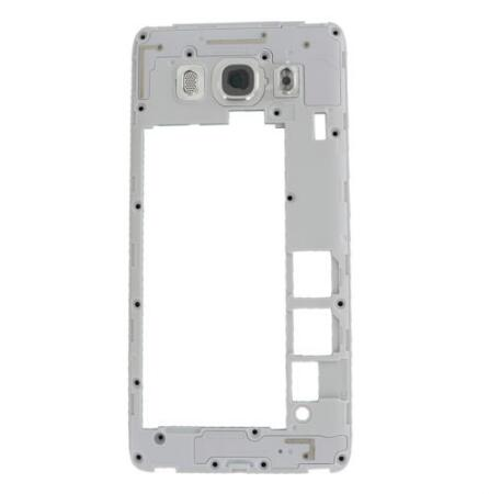 Middle Frame Bezel For Samsung Galaxy J5(2016)/J510F-White