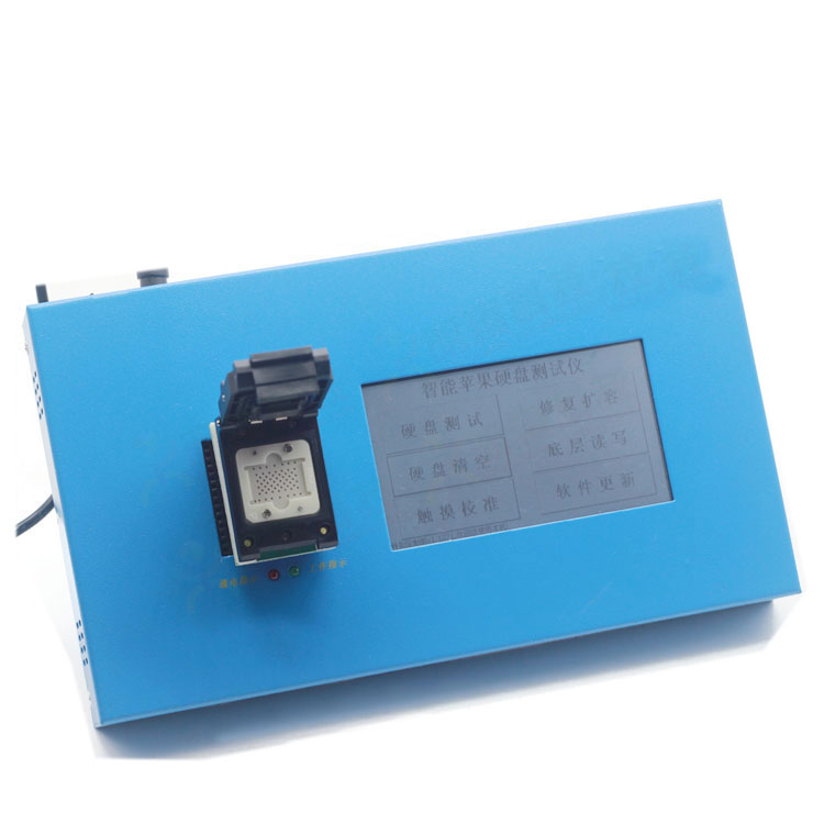 PRO3000S 32 64 Bit NAND Flash IC Chip Programmer Tool Fix Repair  Motherboard HDD Chip Serial Number SN Model for iPhone iPad