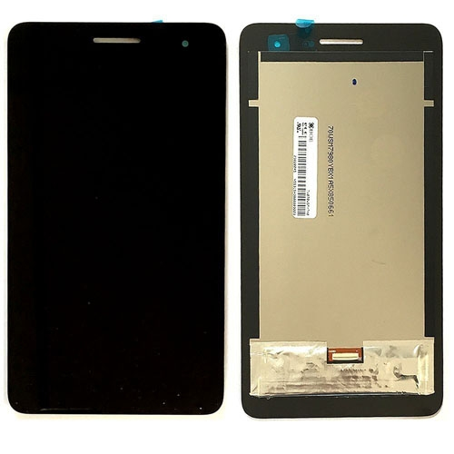 Screen Replacement for Huawei MediaPad T1-701 Black
