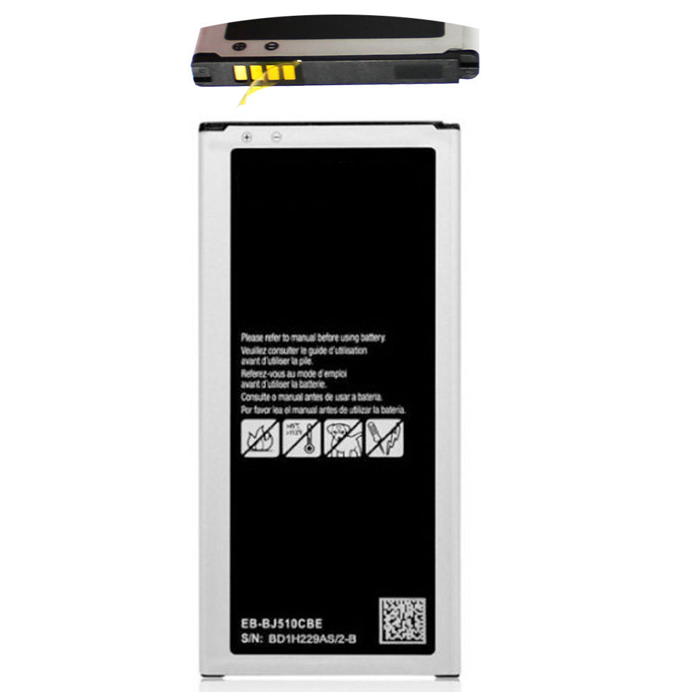 4.4V/3100mAh Battery For Samsung Galaxy J5(2016)/J510F