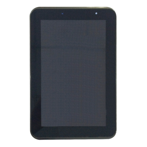 LCD Screen Display + Touch Screen Digitizer Assembly for Samsung Galaxy Tab 2 7.0 / P3110(Black)