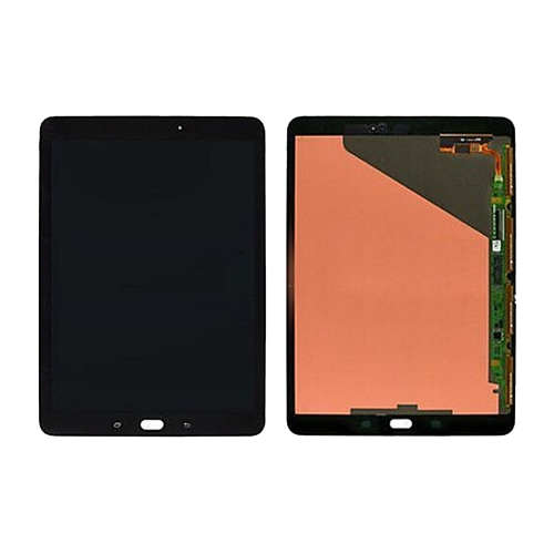 For Samsung Galaxy Tab S2 9.7 / T815 / T810 LCD Screen + Touch Screen Digitizer Assembly(Black)