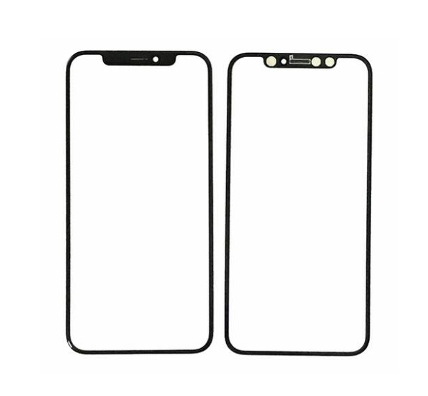 OR Quality Front Glass Lens For Iphone X