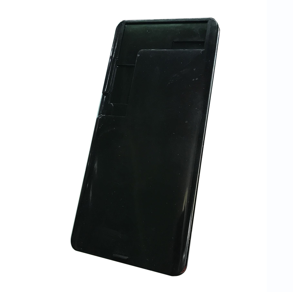 YOUMIJIA Black laminating mould for samsung and iphone lcd refurbish machine