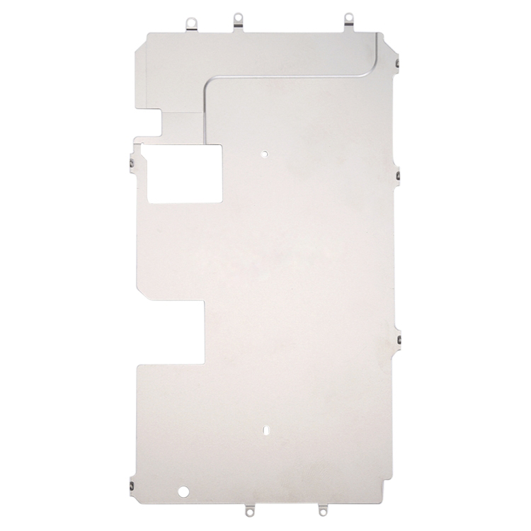 For iPhone 8 Plus LCD Back Metal Plate
