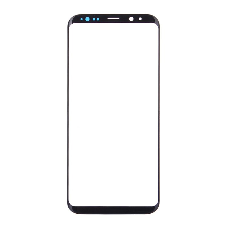 or quality for samsung galaxy s9 front screen outer glass