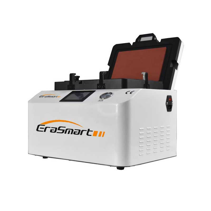 Erasmart Automatic LCD Laminating with air bubble removing machine EP-V04