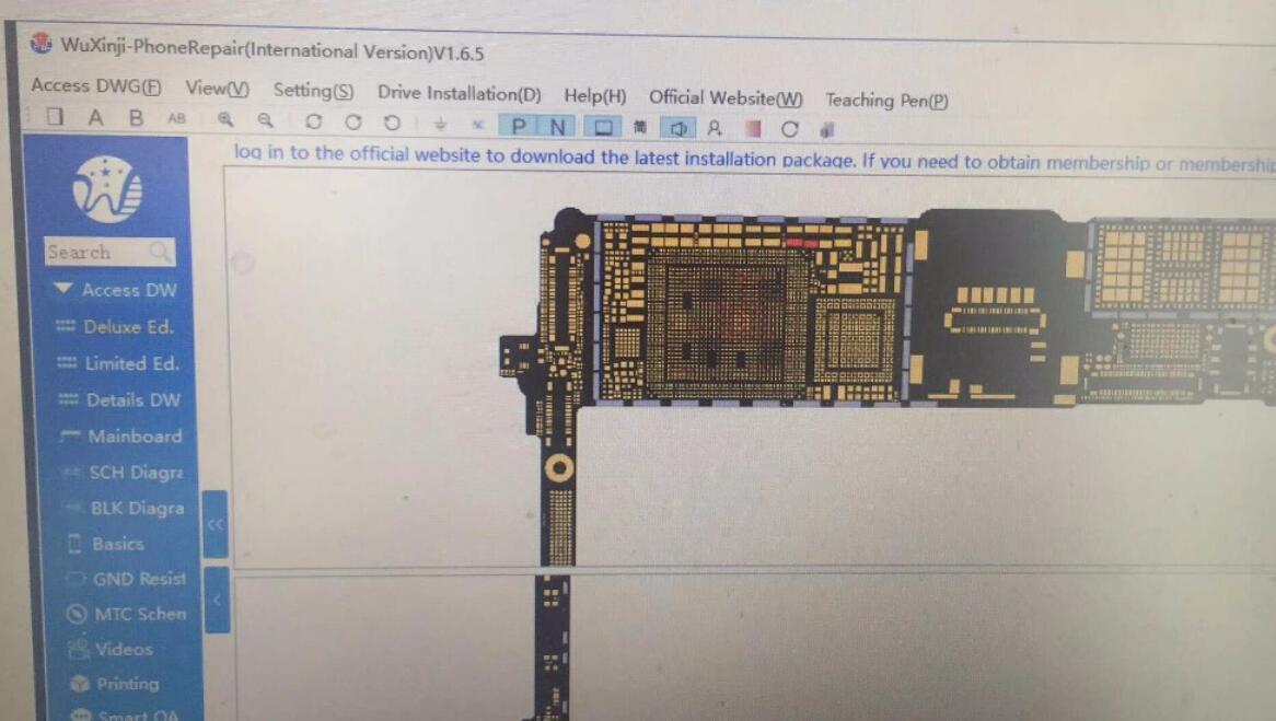 Circuit Diagram Maker For Ipad