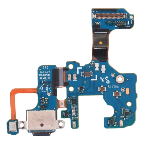 For Samsung Galaxy Note 8 / N950N Charging Port Flex Cable