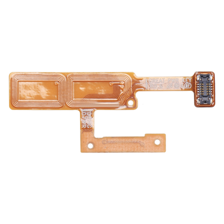 For Samsung Galaxy Note 8 Power Button Flex Cable