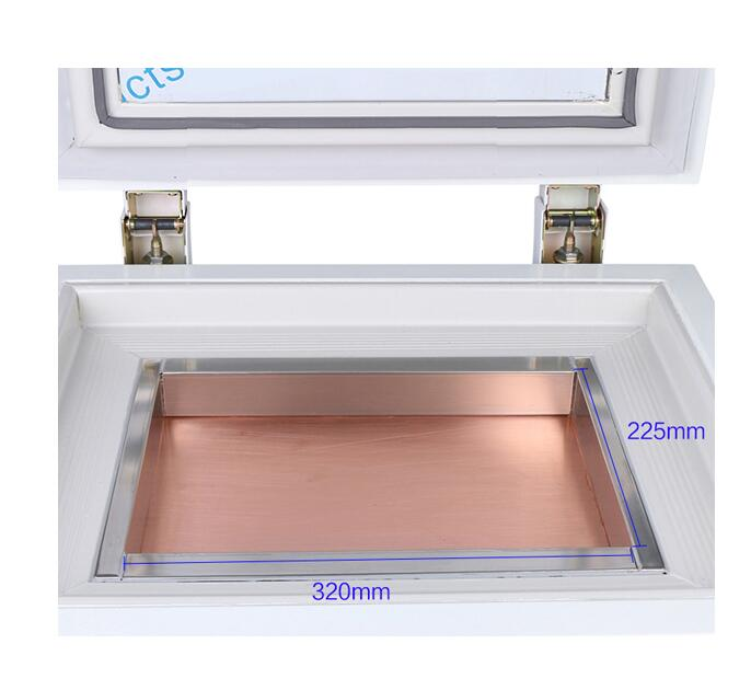 OM-L2 -150° Frozen LCD Screen Separator Touch Screen Replacement Machine LCD Freezer