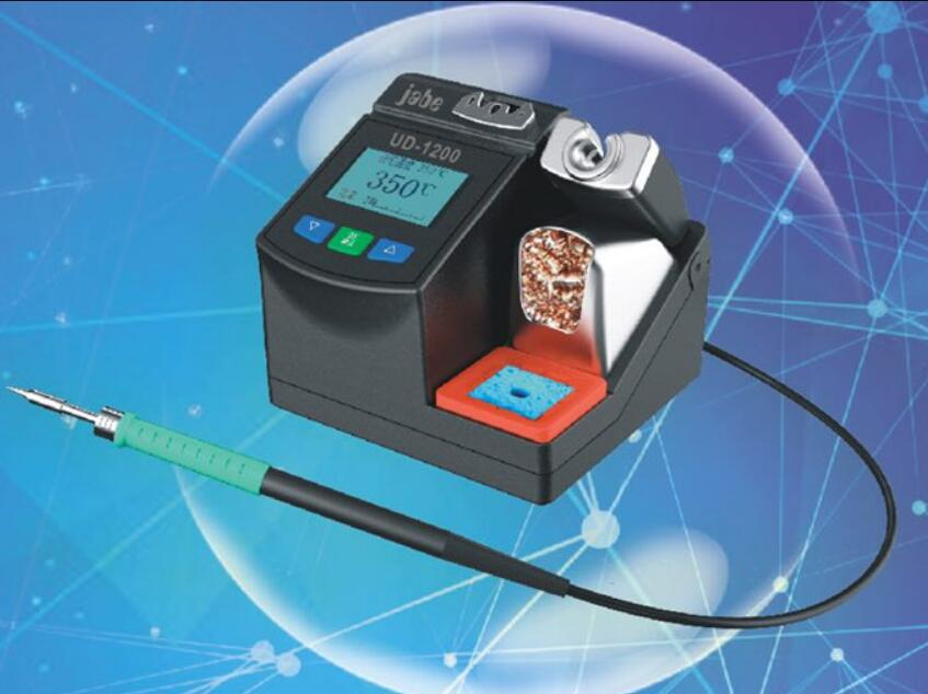 UD-1200 ESD Anti-Static Soldering Rework Station