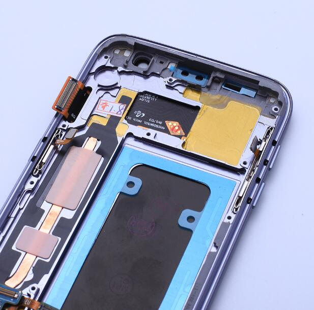 LCD Bezel Frame Separator Machine to remove cold glue for iphoneX