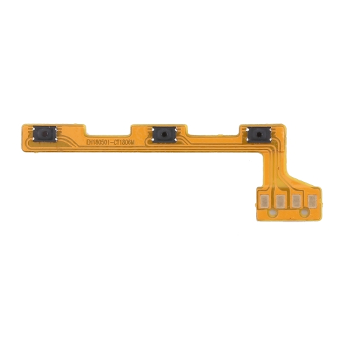 Power Button & Volume Button Flex Cable for Huawei Honor 10