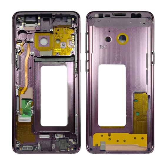 Samsung phones and 50 housing