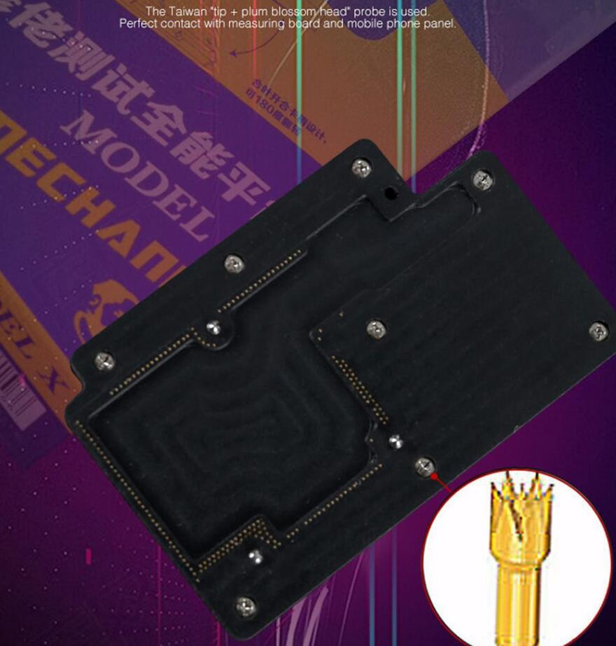 Mechanic MODEL X Mini Size Mainboard Test Fixture for iPhone X