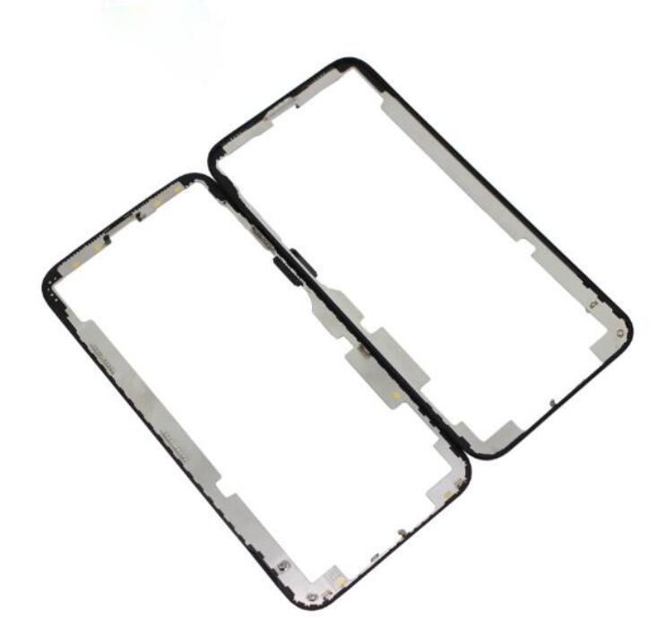Good Quality (AA) Middle Frame Bezel Housing for iphone XS